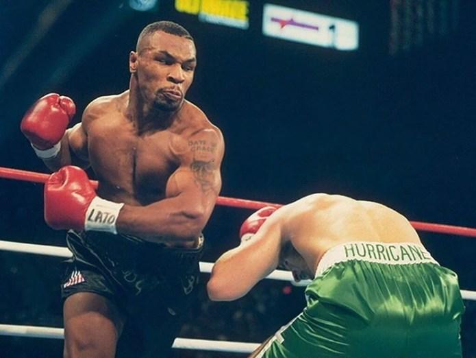 La carrera del ex boxeador estuvo plagadas de triunfos y excentricidades