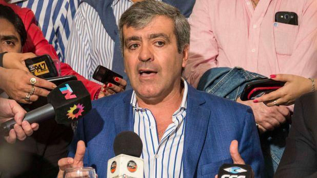 El diputado José Cano dijo que era insuficiente el fondo de $9.500 millones para subsidiar al transporte