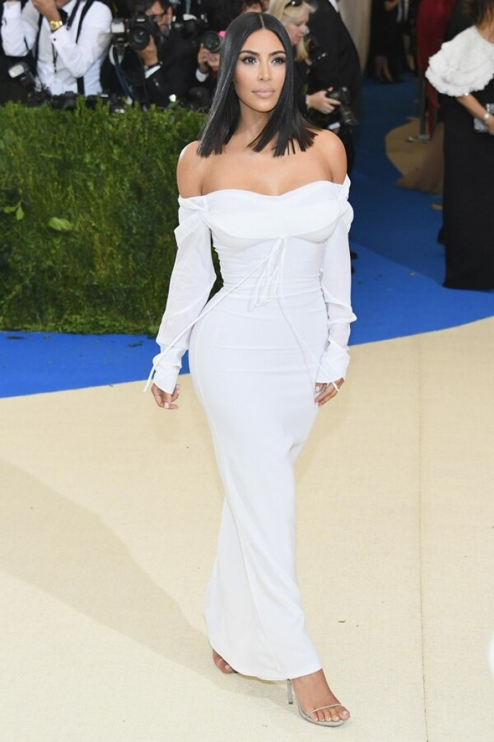 Kim Kardashian (Getty Images)
