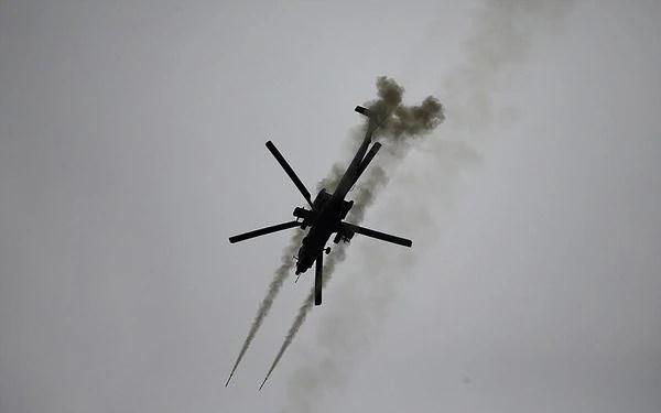 La coalición internacional liderada por los Estados Unidos continúa bombardeando posiciones del ISIS (Reuters)