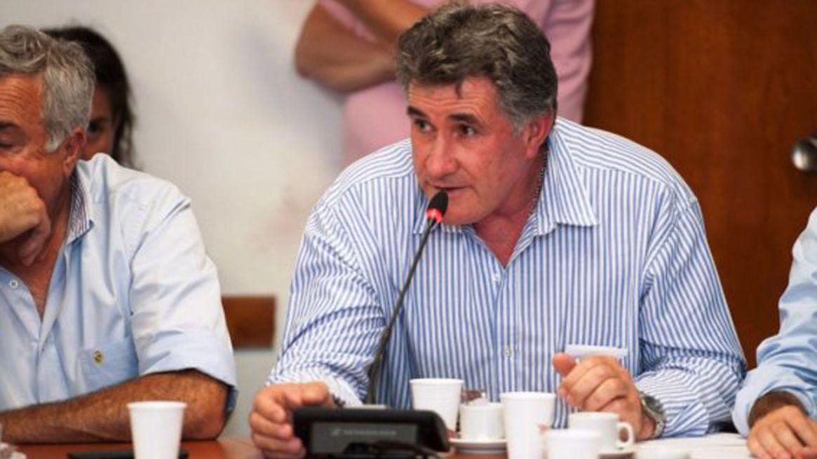Carlos Achetoni, presidente de la Federación Agraria Argentina, analizó los resultados preliminares del Censo Nacional Agropecuario.