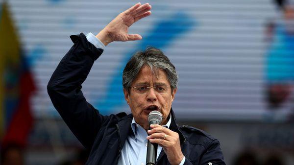 Guillermo Lasso (Reuters)
