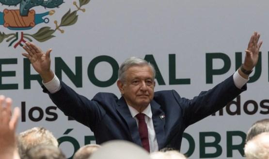 Andrés Manuel López Obrador, Presidente de México,no acudirá a la Asamblea General de la ONU este año.