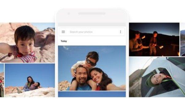 01/07/2020 Google FotosPOLITICA INVESTIGACIÓN Y TECNOLOGÍA GOOGLE