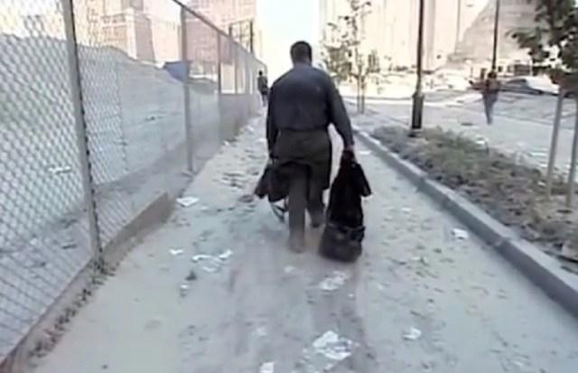 Después del atentado, un 200% sufrió estrés postraumático en Manhattan, cifra que se refiere no solo a los residentes (100%), sino a los que se desplazaban a esa zona de Nueva York para trabajar y estudiar (Foto: CBS/ Mark Laganga)