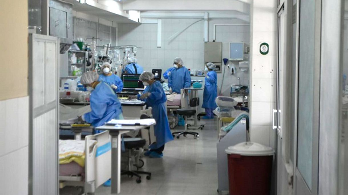 El hospital de Caranavi en Bolivia donde se alojaron los primeros pacientes bajo sospecha de arenavirus
