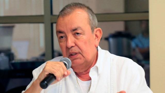 Orlando José Castillo Castillo