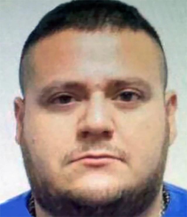 """Juan Manuel Loza Salinas, """"Comandante Toro"""""""