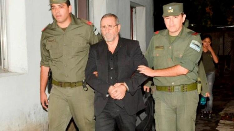 El ex secretario de Transporte Ricardo Jaime está preso desde 2016