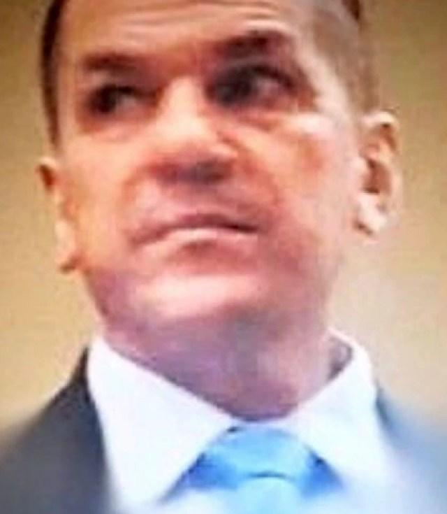 Juez José Macsimino Márquez García