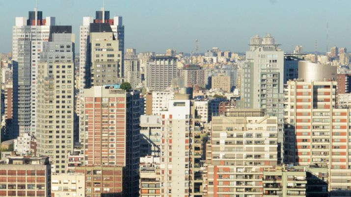 Buenos Aires es una provincia que creció en forma desproporcionada y esto produjo un desequilibrio geopolítico que tuvo su impacto en la migración. Foto: Archivo DEF.