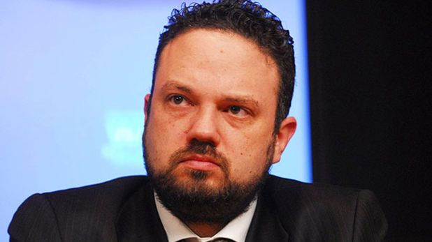 Matías Kulfas, ex funcionario del Banco Central es quien aparece como más probabilidades de conducir la economía (Télam)