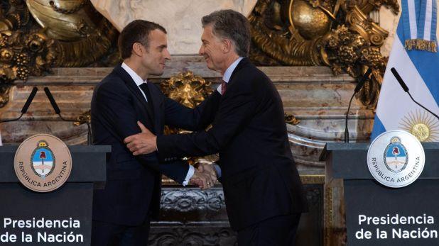 Para Piketty, Macri y Macrón apostaron a la globalización pero se olvidaron de la justicia social