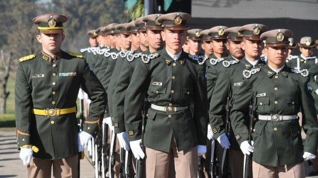 Entrar en el rango de edad (16 a 20) y completar un formulario, son los únicos requisitos para participar del programa (Maximiliano Luna)