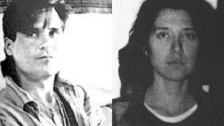 """""""El Padrino"""", y Sara. Ella fue sentenciada a 600 años de cárcel (Foto:especial)"""