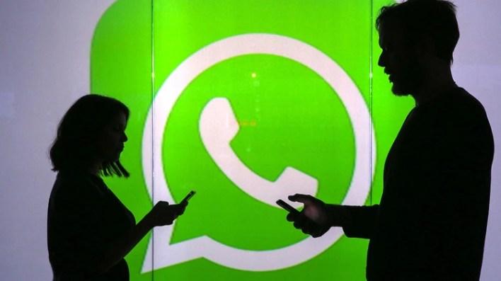 WhatsApp tiene 1.500 millones de usuarios en todo el mundo (Chris Ratcliffe/Bloomberg)