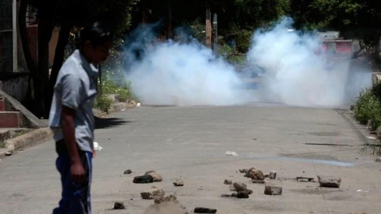 La represión del régimen ya dejó más de 300 muertos en Nicaragua (Reuters)