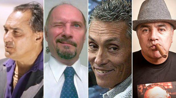 Mario Vitette, Beto de la Torre, La Garza Sosa y el Gordo Valor
