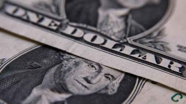 Al público, el dólar se vendió a $39,95, cinco centavos menos que ayer