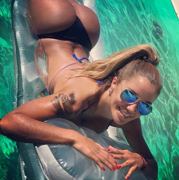 Claudia Ciardone (Foto Instagram)