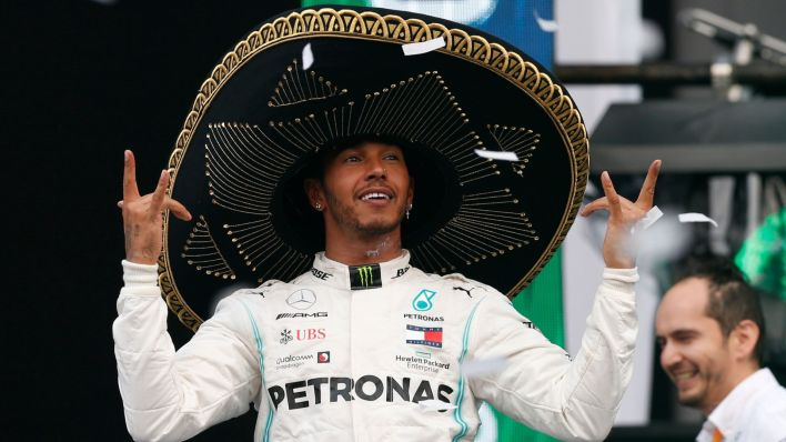 Fue quien le agregó un estilo distinto a la Fórmula 1