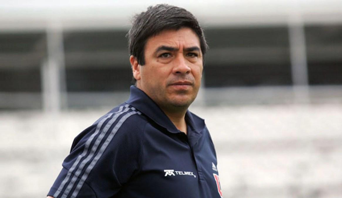 El Pepe Basualdo le contestó a Marcelo Gallardo