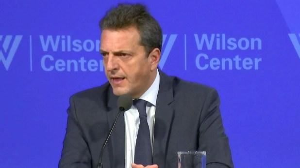 Sergio Massa, otro ex jefe de Gabinete citado a declarar