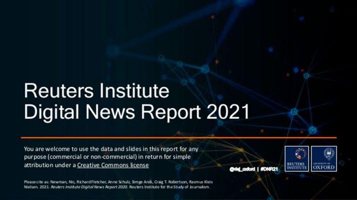 reuters digital news report portada