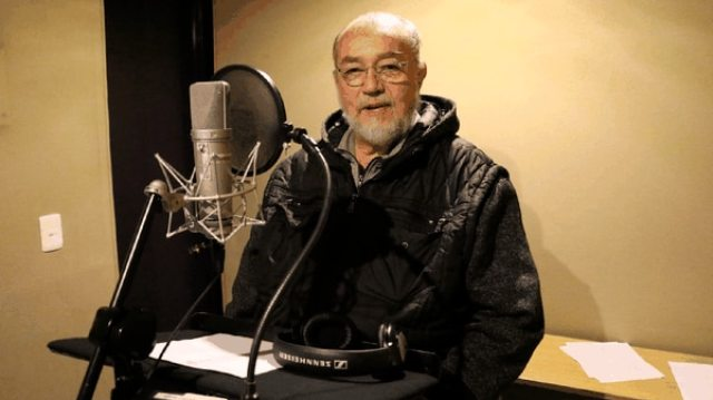 """Murió a los 69 años de edad José """"Pepe"""" Lavat, actor de doblaje"""