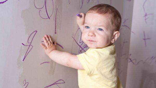La preferencia se desarrolla a partir de la octava semana de embarazo (iStock)