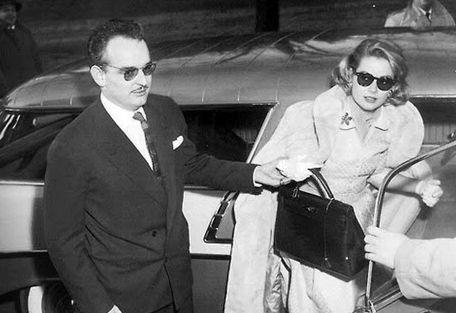 En 1962 se anunció que Kelly regresaría al cine de la mano del director Alfred Hitchcock. Sin embargo, estos planes dieron marcha atrás por la mala respuesta de los monegascos.
