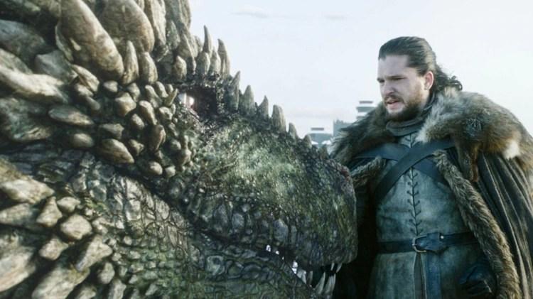 Sus problemas comenzaron después de conocer el desenlace de Jon Snow, personaje que le dio la fama a nivel mundial (Foto: Especial)