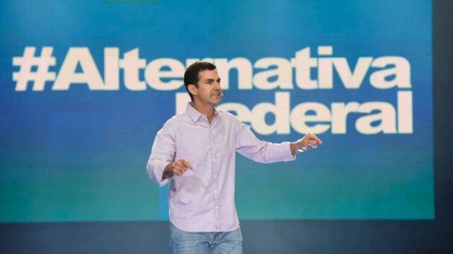 Juan Manuel Urtubey está dispuesto a negociar un acuerdo con Lavagna