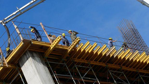 Apuran medidas para evitar que haya despidos masivos en la construcción