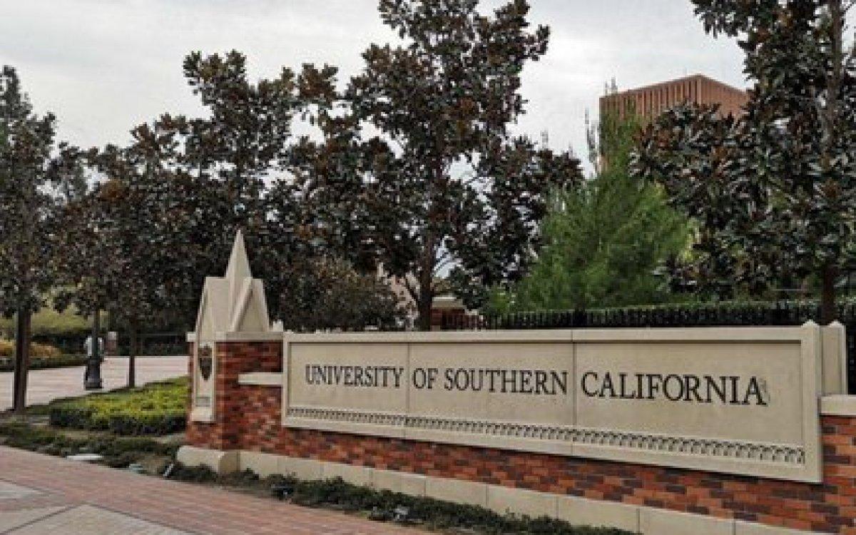 La Universidad del Sur de California