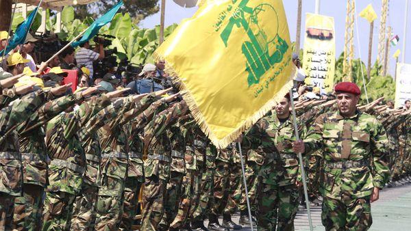 La última guerra entre Israel y el grupo terrorista libanés Hezbollah fue en 2006