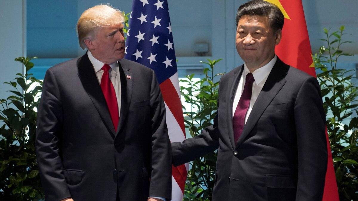 EEUU incluyó en su lista negra a 28 entidades chinas por violaciones a los derechos humanos en Xinjiang