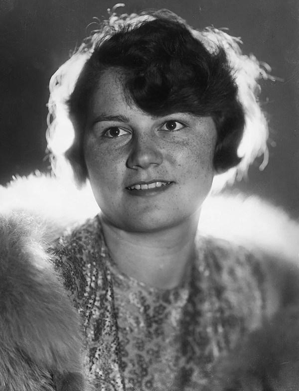 Geli Raubal se suicidió en 1931 en el departamento de Hitler en Múnich, agobiada por la vida junto al futuro genocida