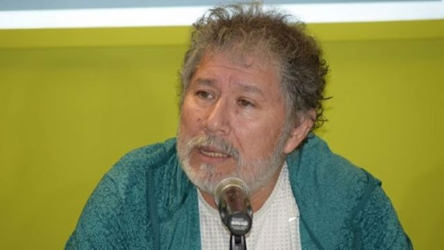 Héctor Ponce, titular del gremio Atilra (Sunchales día por día)