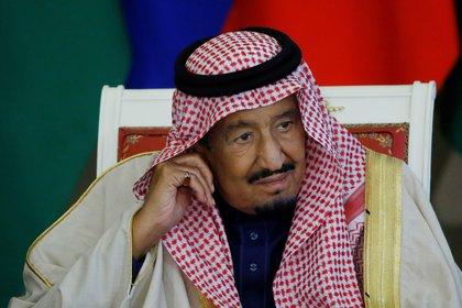 El rey de Arabia Saudita, Salman bin Abdelaziz, propuso la aplicación de la economías circular (Foto: EFE/Sergei Chirikov/Archivo)