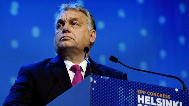 El húngaro Viktor Orban (Reuters)