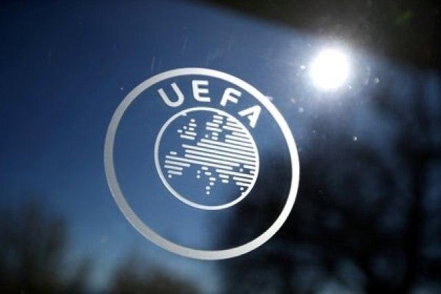 La UEFA se ha expresado en contra de la creación de este torneo (Reuters)