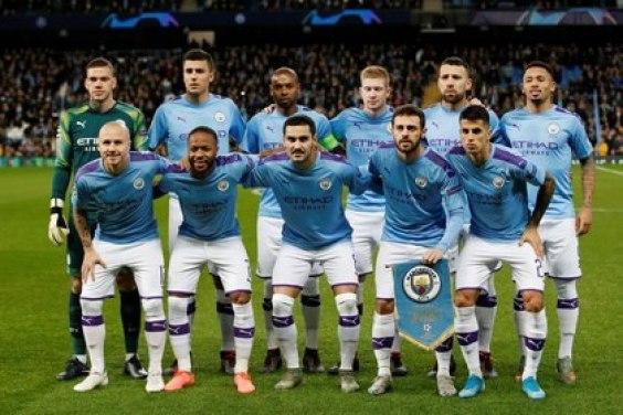 La UEFA sancionó duramente al Manchester City por no cumplir las normas del Fair Play Financiero (Reuters)