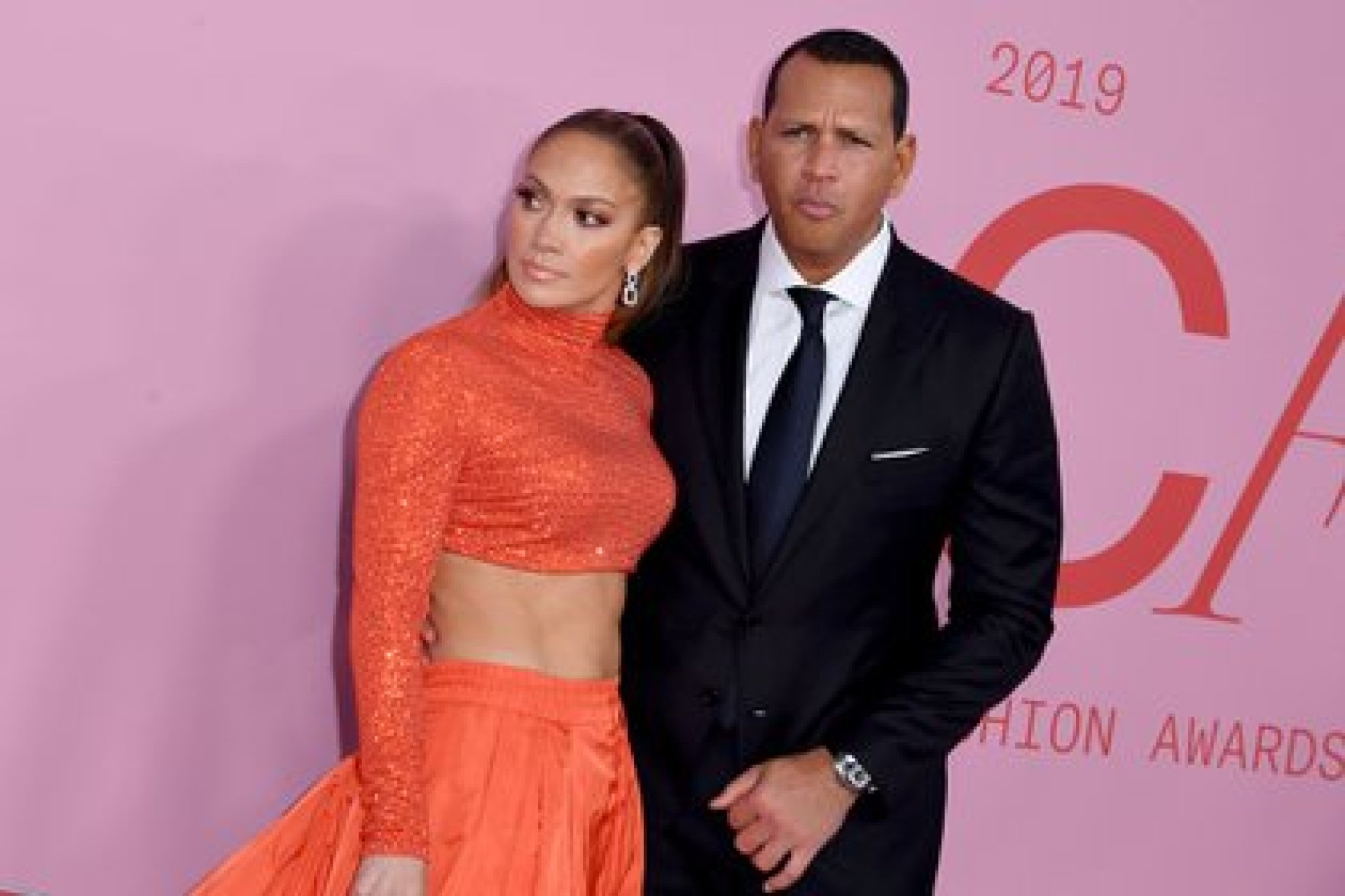 Jennifer Lopez y Alex Rodriguez tiene planes de casamiento (Shutterstock)