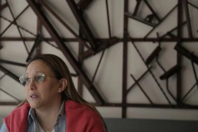 Mónica Ramírez lleva más de dos décadas estudiando las mentes criminales (Foto: Juan Vicente Manrique/ Infobae México)