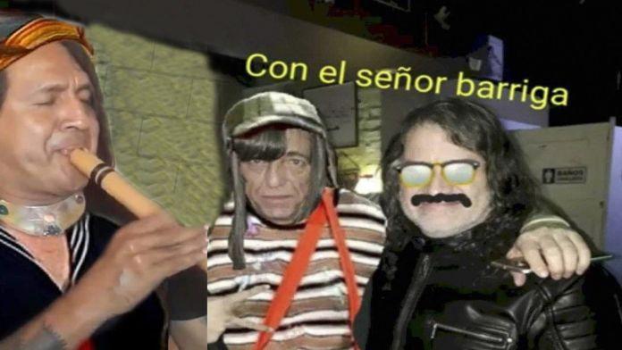 quico andino meme 2 hugo kuntur2