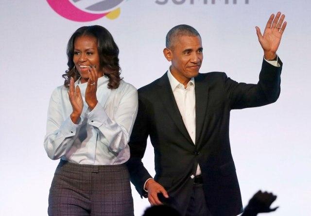 Michelle Obama aseguró que éste nuevo espacio será una oportunidad de amplificar voces que a menudo son ignoradas (Foto: Archivo)