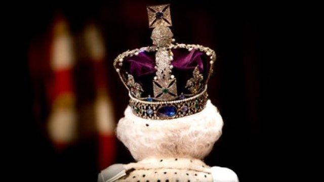 Confinada en su castillo de Windsor a causa de la pandemia, la reina Isabel II conmemoró en febrero sus 69 años en el trono británico