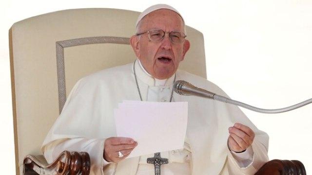 El papa Francisco (Reuters)