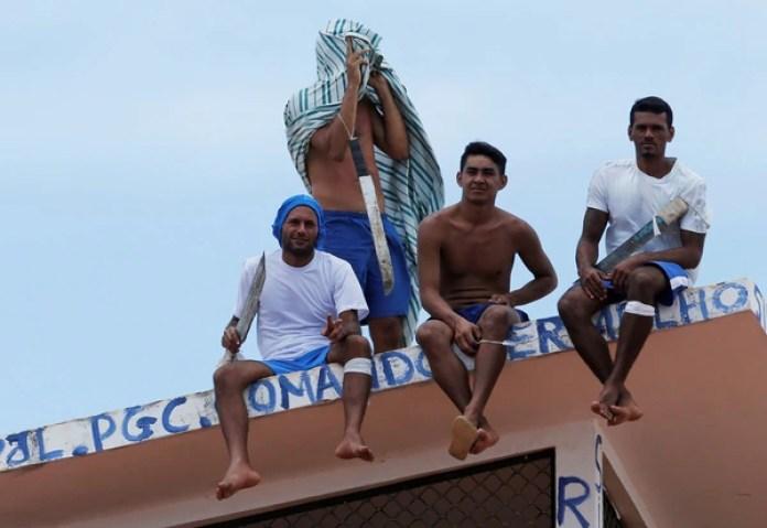 10) Natal, Brasil (Reuters)